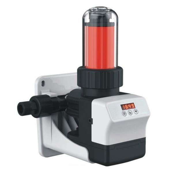 Автоматический дисковый фильтр RL-Q02
