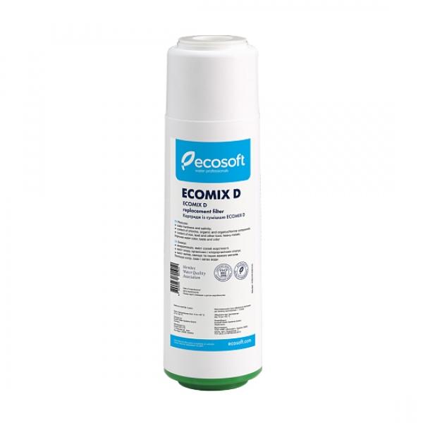 "Ecosoft со смесью ECOMIX 2,5""x10"" CRV2510ECO"