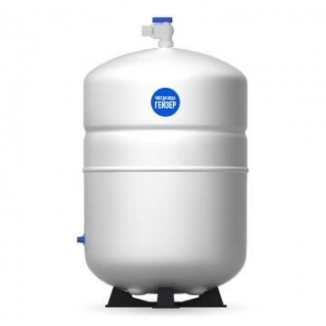 Гейзер Аллегро ПМ с помпой и минерализатором (бак 12 л)