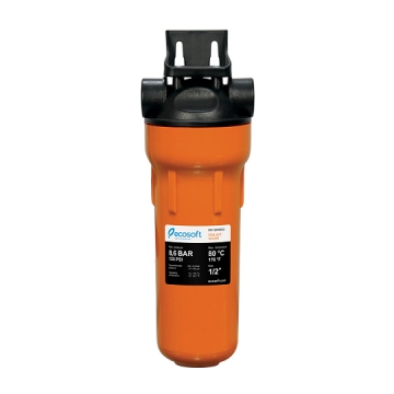 """Ecosoft 1/2"""" FPV12HWECOEXP для горячей воды"""