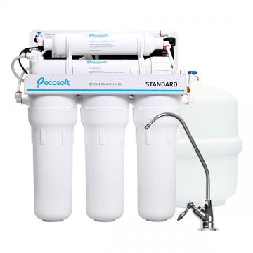 5-50P Ecosoft Standart MO550PECO STD (с помпой)