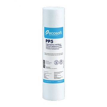 Ecosoft CPV25101ECO из вспененного ПП (1, 5, 10, 20 мкм)