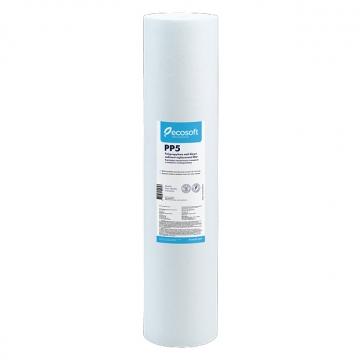 """Ecosoft 4,5""""x20"""" из вспененного ПП, 5 мкм"""