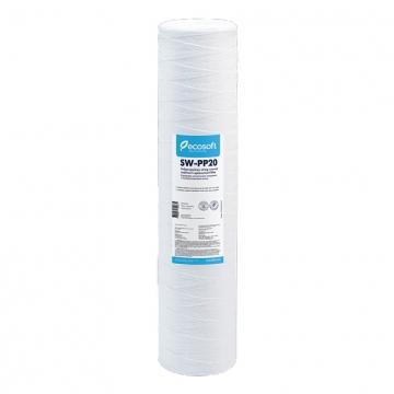 """Ecosoft CPN452020ECOEXP из полипропиленовой нити 4,5""""x20"""" 20 мкм"""