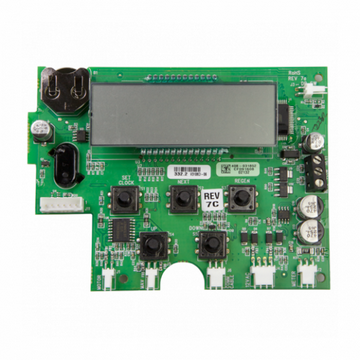 Плата Clack Corp. V3108CI  для 5 кнопочного клапана