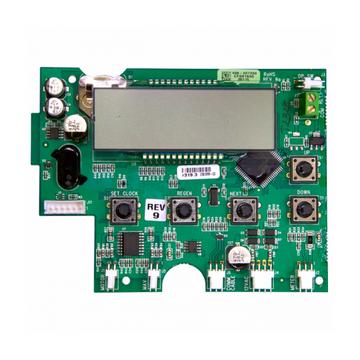 Плата Clack Corp. V3108RR для 5 кнопочного клапана