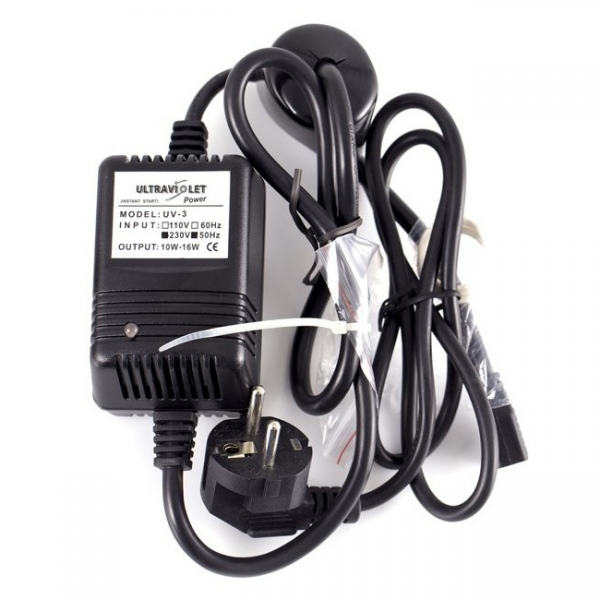 Wonder UV-3 (балласт для E(ER)60/120/360)