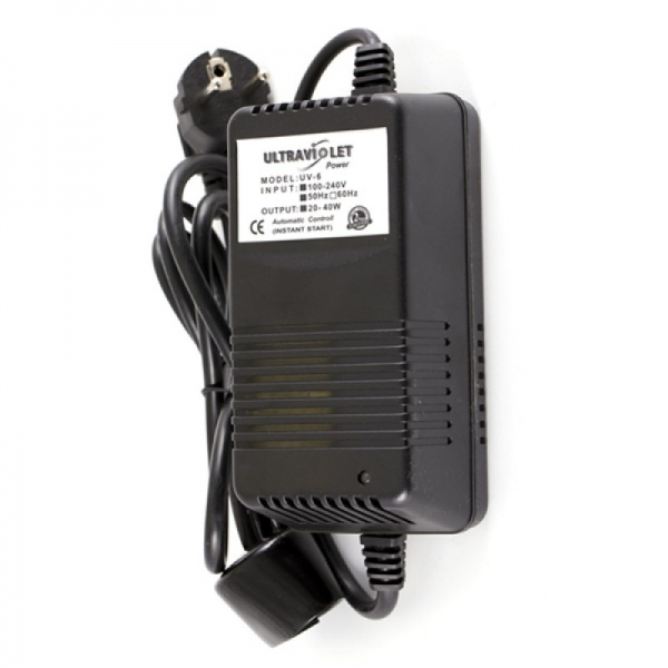 Wonder UV-6 (балласт для E(ER)720, ET(EC)12)