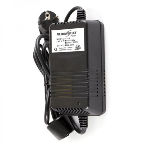 Wonder UV-12 (балласт для ET-35, ET-45)
